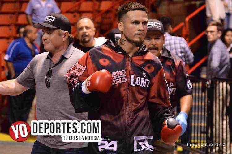 Ramiro Carrillo-Antonio Canas-Warriors Boxing