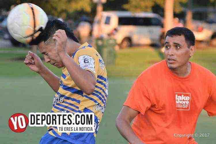 Suchitepequez-Deportivo Libertad-Liga Douglas-Soccer