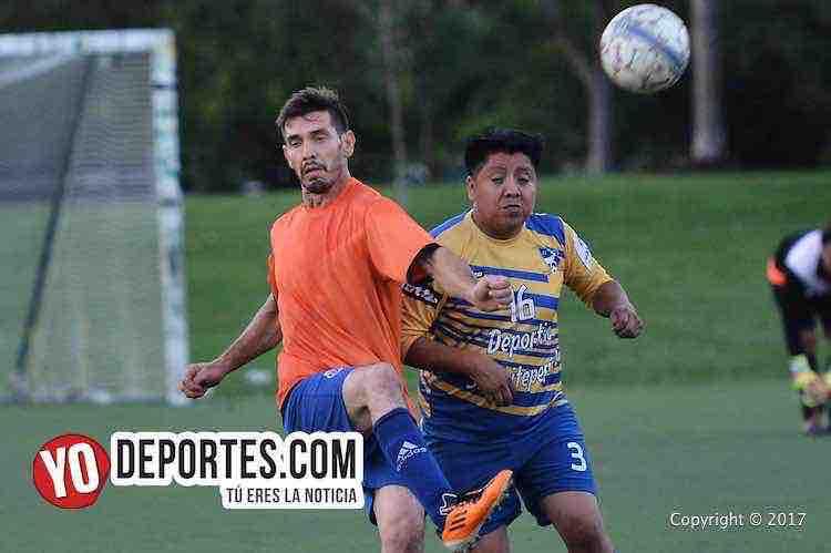 Suchitepequez-Deportivo Libertad-Liga Douglas-soccer-chicago