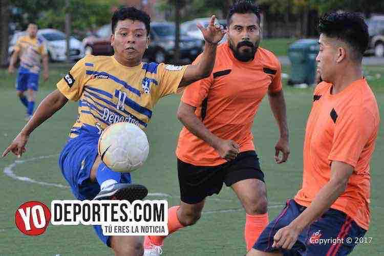Suchitepequez-Deportivo Libertad-Liga Douglas