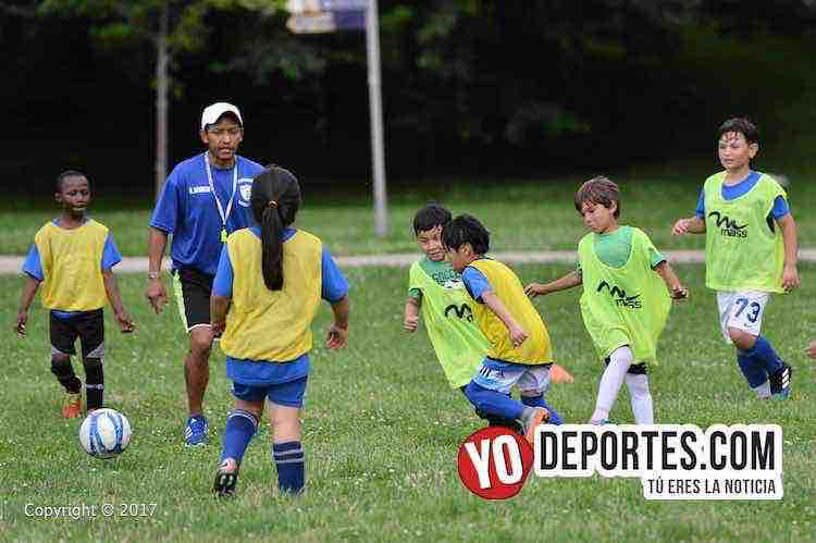 Tuzos Pachuca Chicago Soccer Academy