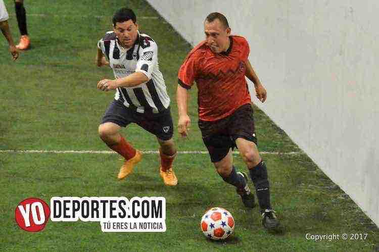 Acambaro-Celaya Red-Chitown Futbol-jueves finales