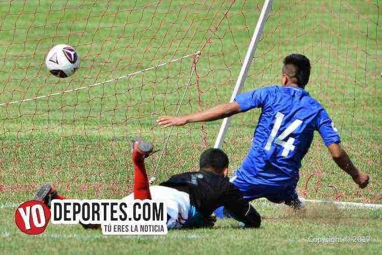 Adjuntas-Devils 5 de Mayo Soccer League-futbol