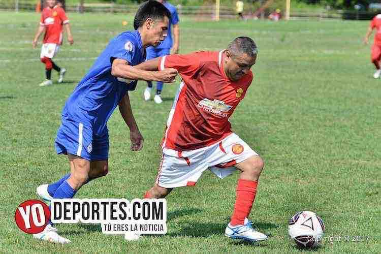 Adjuntas-Devils 5 de Mayo Soccer League-primera division