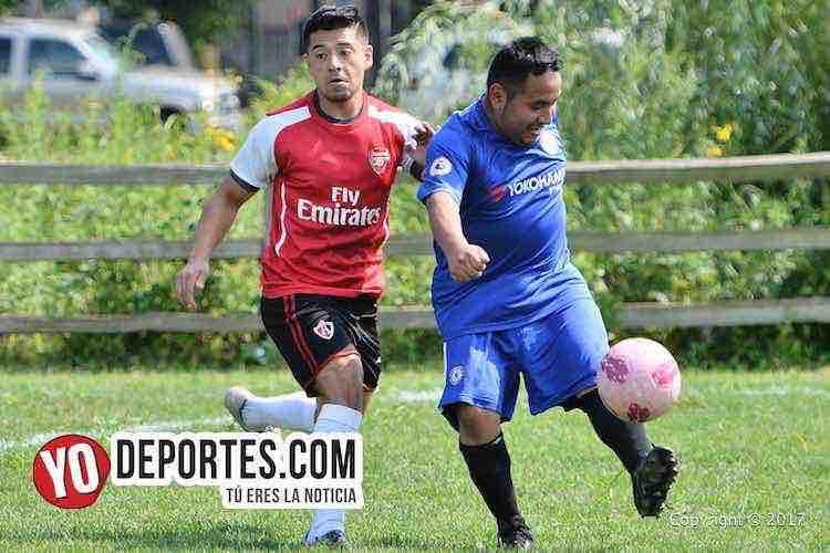 Adjuntas-Devils-5 de Mayo Soccer League