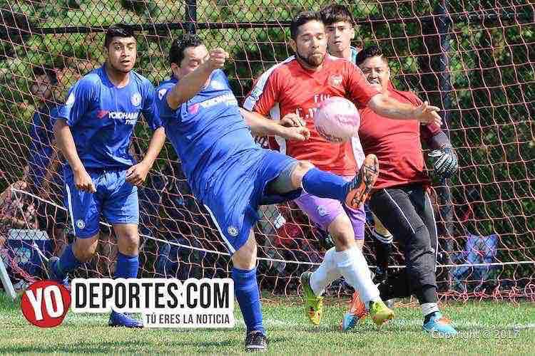 Adjuntas-Devils-Liga- 5 de Mayo Soccer League