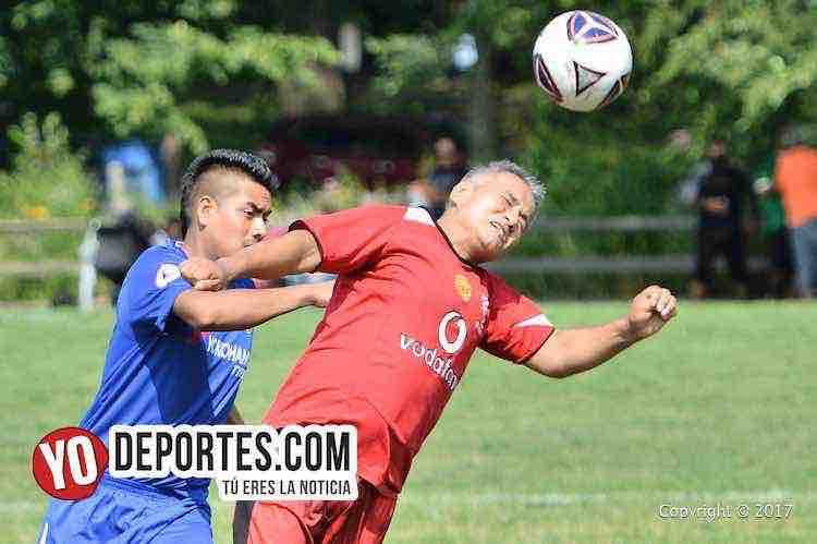Adjuntas-Devils-Liga 5 de Mayo Soccer League