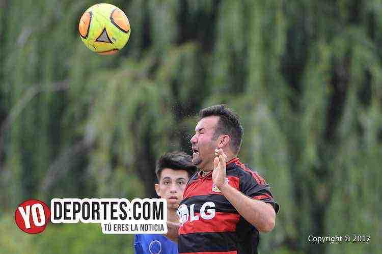 Artilleros Brasil-Deportivo-Yuriria-Liga 5 de Mayo