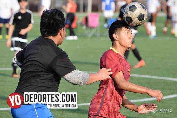 Deportivo Roma-Cejas FC-Chicago Soccer League-La Villita-futbol