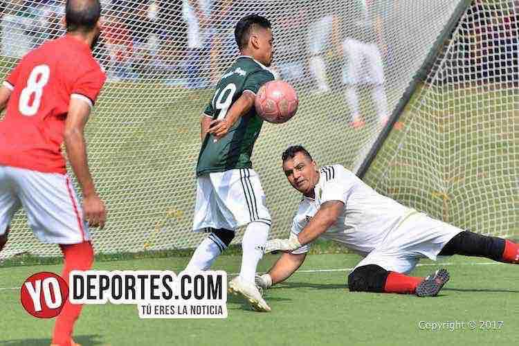 Douglas Boys-Estrella Blanca-Liga Douglas-Lahsen Soussi