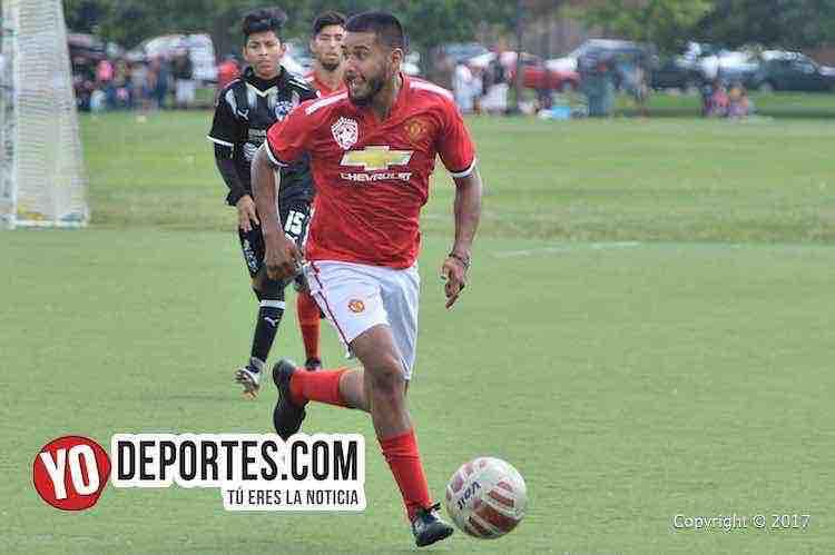Estrella Blanca-Hidalgo-Liga Douglas-Chicago soccer