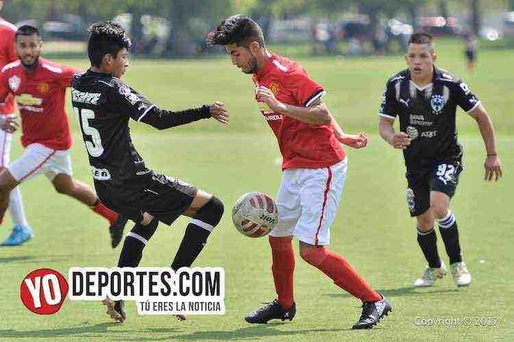 Estrella Blanca-Hidalgo-Liga Douglas-futbol-chicago