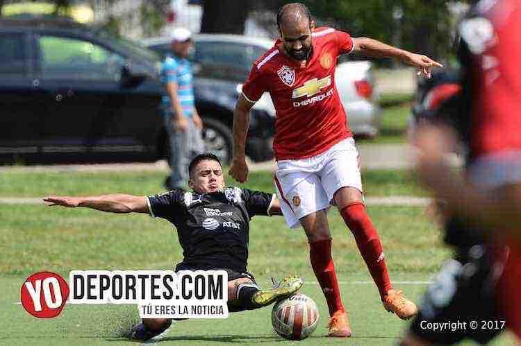 Estrella Blanca-Hidalgo-Liga Douglas-primera division