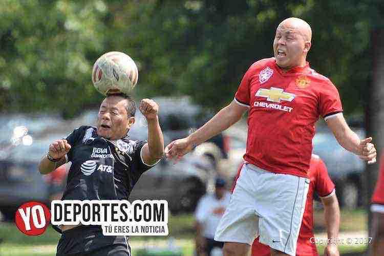 Estrella Blanca-Hidalgo-Veracruz-Liga Douglas