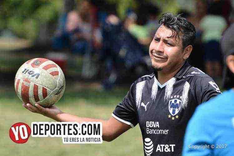 Estrella Blanca-Hidalgo Veracruz-Liga Douglas