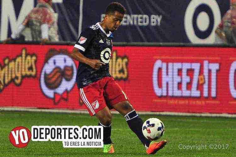 Giovani Dos Santos-Real Madrid-MLS Allstar-Soldier Field