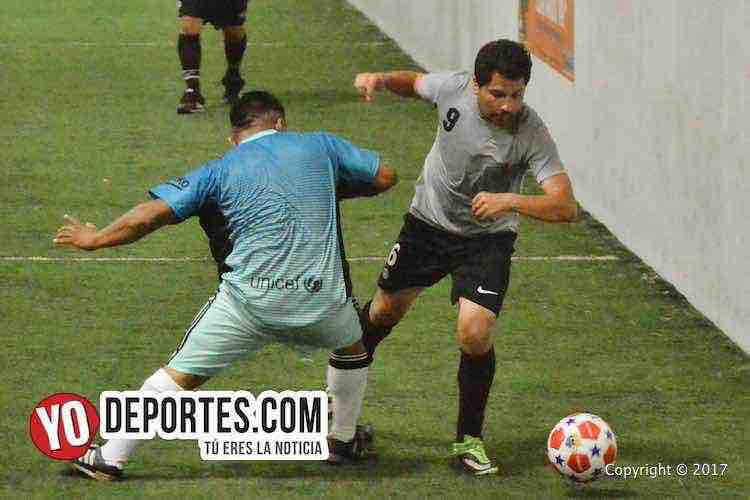 La Bamba-Deportivo El 17-Chitown Futbol