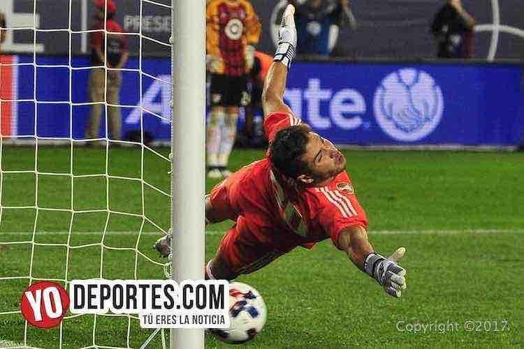 Luca-Real Madrid-MLS Allstar-Soldier Field