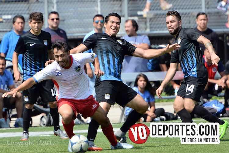 Nacional elimina con empate al Real Celaya en CLASA