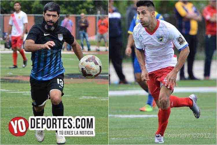 Real Celaya contra Atlético Nacional el viernes en Hales Franciscan playoffs de CLASA