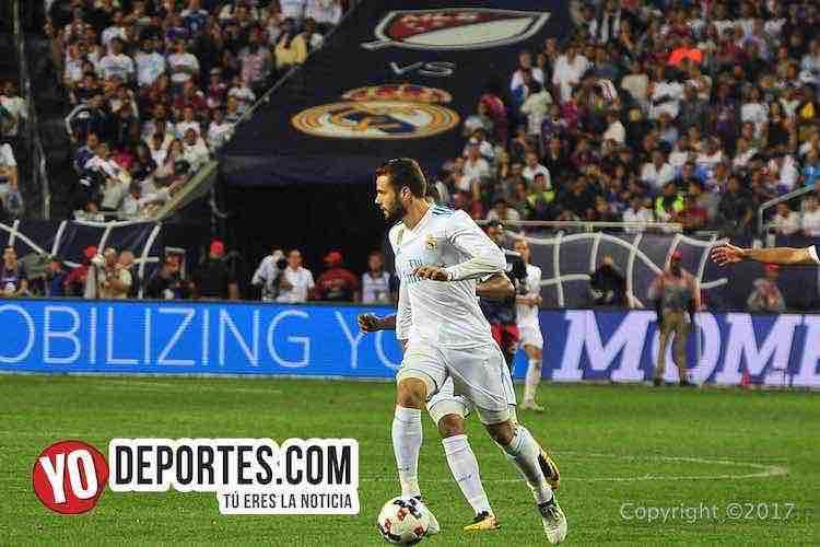 Soldier Field-Real Madrid-MLS Allstar-Soldier Field
