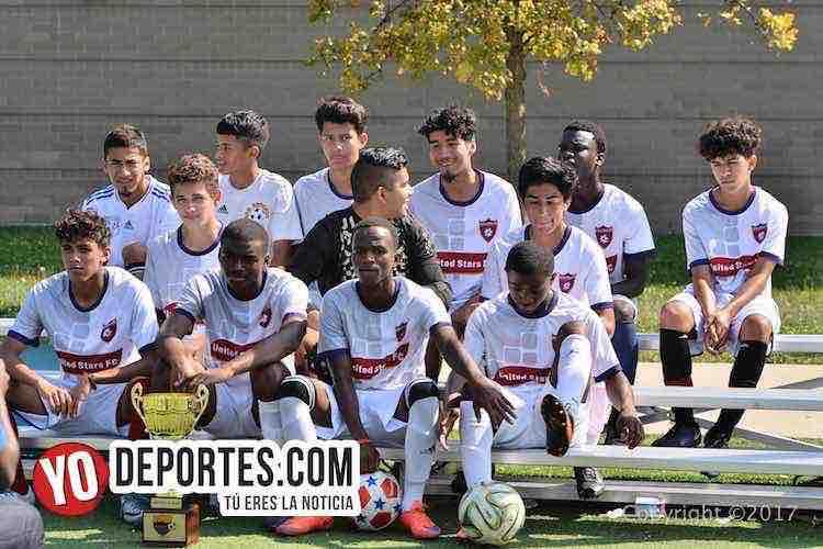 United Stars-Chitown Futbol-Benito Juarez
