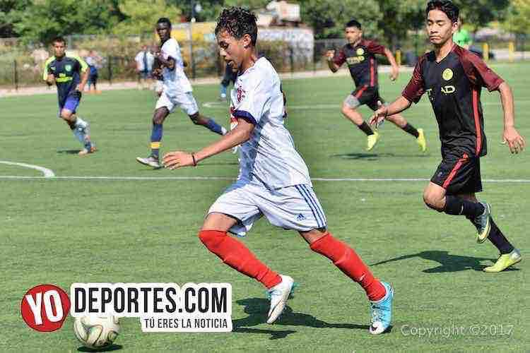 United Stars-Germany-Chitown-Benito Juarez