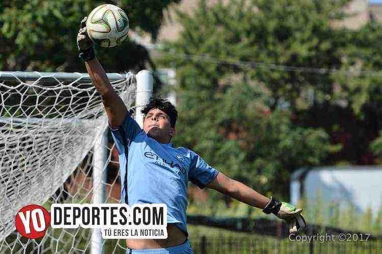 United Stars-Germany-Chitown Futbol-Benito Juarez-portero