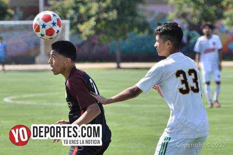 United Stars-Germany-Chitown Futbol-Benito Juarez