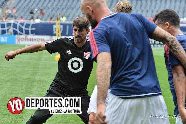 Veljko-Paunovic-MLS Allstar Game-Soldier Field