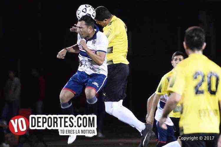 Atlas-La Revolucion-Final-Midway Soccer League