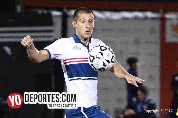 Atlas-La Revolucion-Midway Soccer-League