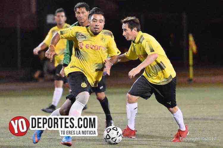 Atlas-La Revolucion-Midway Soccer League-final