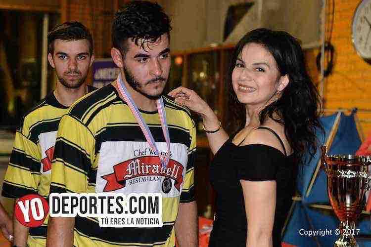 Atletico Espanol-Chitown Futbol Mens Wednesday Night