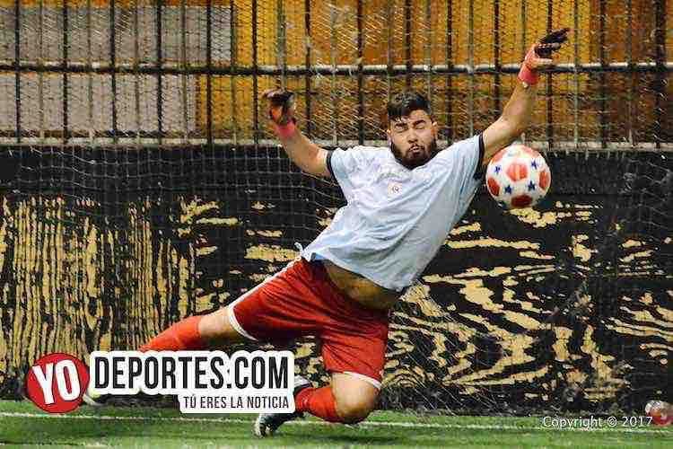 Chavita Kutz-Atletico Espanol-Chitown Futbol Mens Wednesday Night League-portero