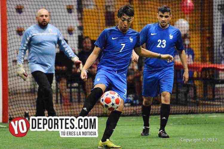 Chavita Kutz-Atletico Espanol-Chitown Futbol Mens Wednesday Night League soccer