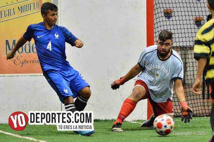 Chavita Kutz-Atletico Espanol-Chitown Futbol Mens Wednesday Night Leagufinales