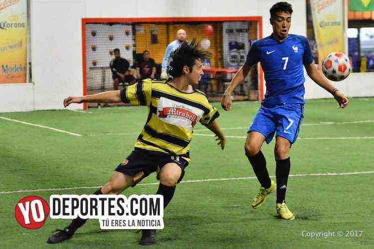 Chavita Kutz-Atletico Espanol-Chitown Futbol Mens Wednesday Night