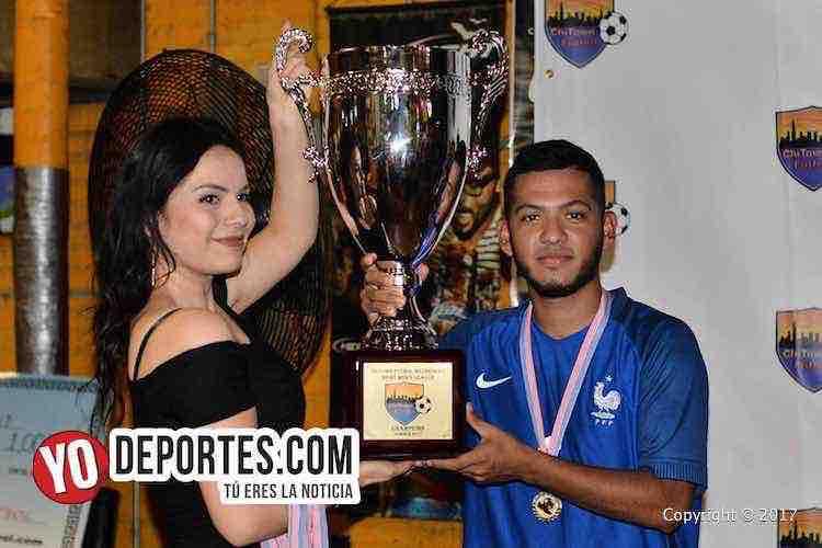 Chavita Kutz-campeones-Chitown Futbol Mens Wednesday Night League