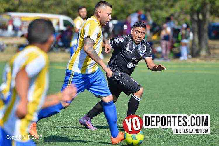 Deportivo Oro-Hidalgo Veracruz-Liga Douglas-futbol chicago