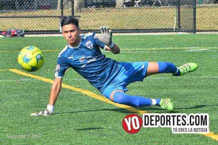 Deportivo Oro-Hidalgo Veracruz-Liga Douglas-portero