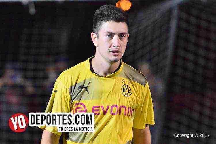 Jonathan Fuentes-Atlas-La Revolucion-Midway Soccer League