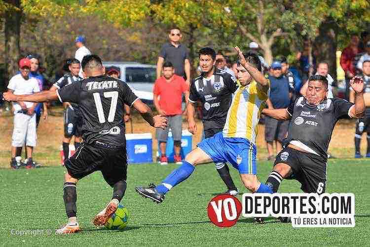 Jose Luis Garcia Messi-Deportivo Oro-Hidalgo Veracruz-Liga Douglas