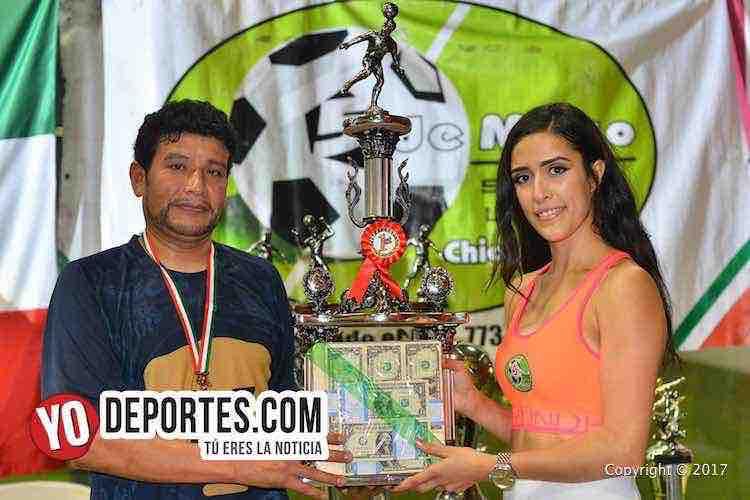 Pumas Floresta-Atlante-Liga 5 de Mayo-campeones