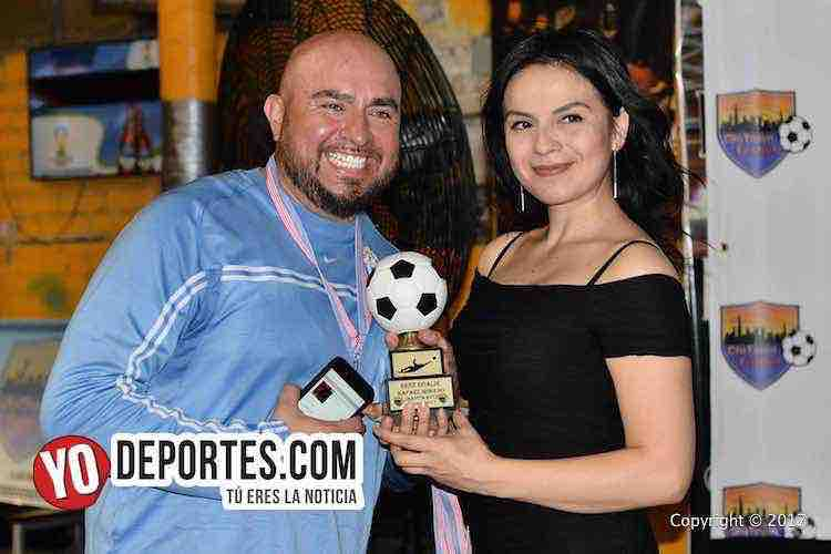 Rafael Moreno-Chavita Kutz-Atletico Espanol-Chitown Futbol Mens Wednesday Night League