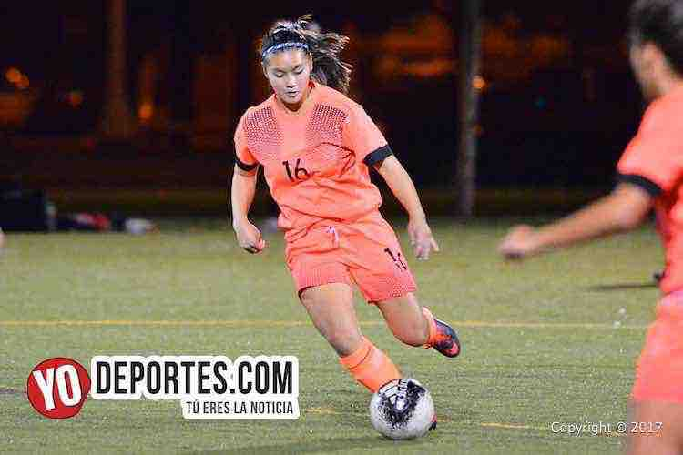 Real FC-Joliet Wolwerines-Chicago Women Premier-chicago soccer