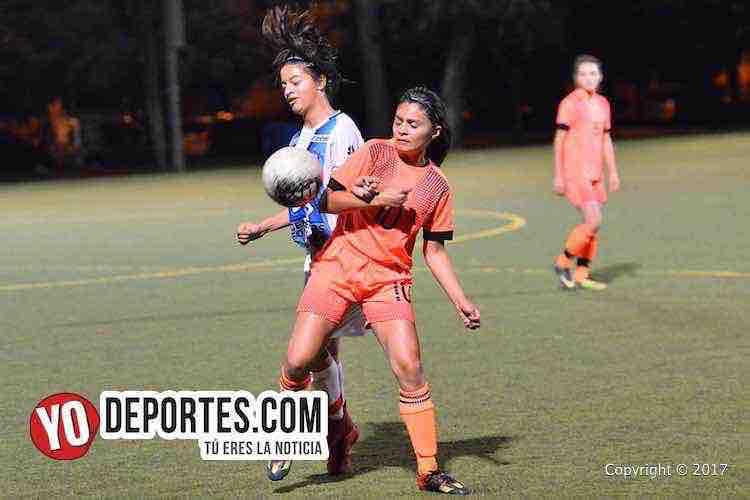 Real FC-Joliet Wolwerines-Chicago Women Premier-futbol chicago