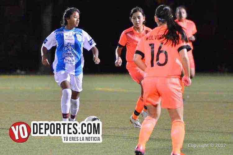 Real FC-Joliet Wolwerines-Chicago Women Premier-futbol