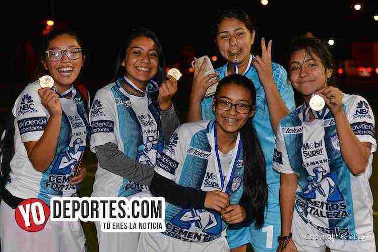 Real FC-Wolwerines-Chicago Women Premier-mujeres