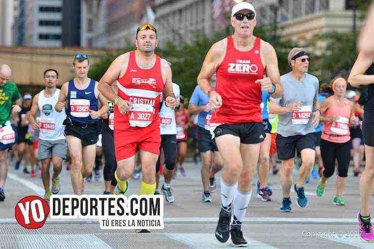 Cristian Calderon-4-18-37-Chicago Maraton